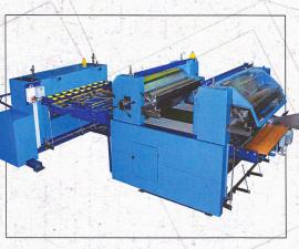 Tiskový výsekový automat 2R