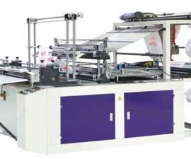 Other bag making machines