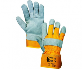 Pracovné rukavice DINGO