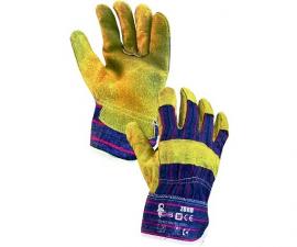 Pracovné rukavice ZORO
