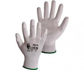 Pracovní rukavice BRITA