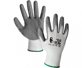 Pracovní rukavice ABRAK