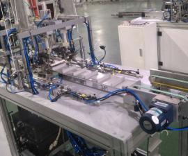 Stroje na výrobu rúšok