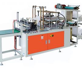 Stroje pro výrobu rukavic